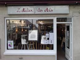 fermeture Atelier des Arts à Rodez